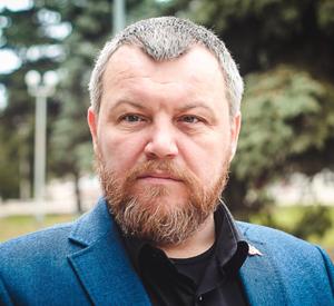 Андрей Пургин Юг России