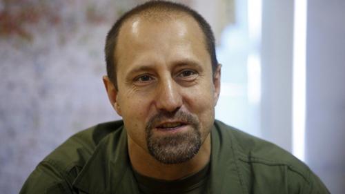 Скиф Александр Ходаковский выдвинет свою кандидатуру на выборах Главы ДНР