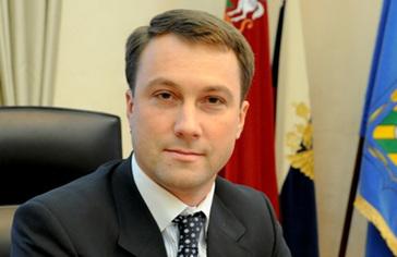 Геннадия Труфанова выпускают под залог 20 миллионов рублей