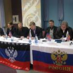 Донбасс стремится в Евразийский союз