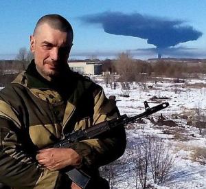 Солдат армии ДНР: Крысам пора тикать