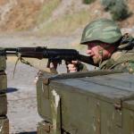 Боевая подготовка и стрельбища