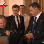 Пару слов о новом звании Александра Захарченко