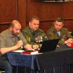 В Донецке обнародованы документы о создании Малороссии