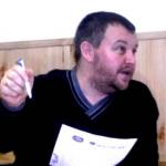 Андрей Пургин: Боевики Ахметова пытаются нас запугивать