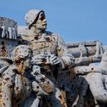 Тысячи жителей Донбасса смогли почтить память защитников на Саур-Могиле