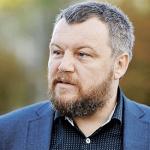 Андрей Пургин о коррупции и беспределе