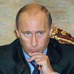 «Конституцию нарушать не будем» — Путин